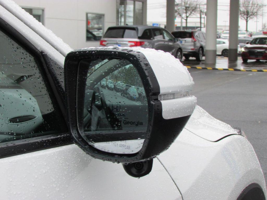 2019 Honda HR-V EX-L 2WD CVT - 18641012 - 8