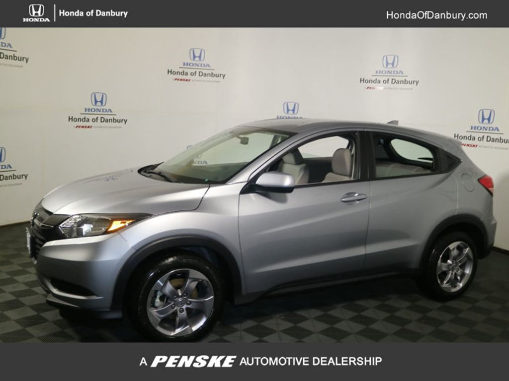 Dealer Video - 2019 Honda HR-V LX AWD CVT - 18170102