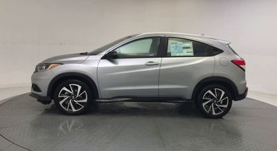 2019 Honda HR-V Sport 2WD CVT SUV - Click to see full-size photo viewer