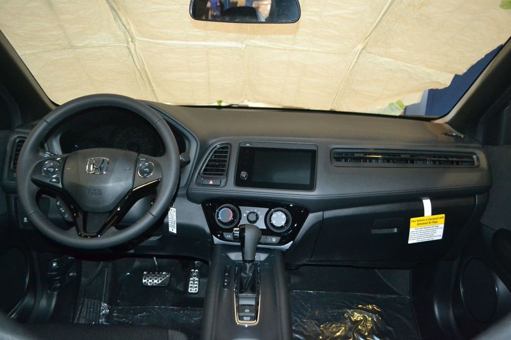 2019 Honda HR-V Sport AWD CVT - 18978509 - 9