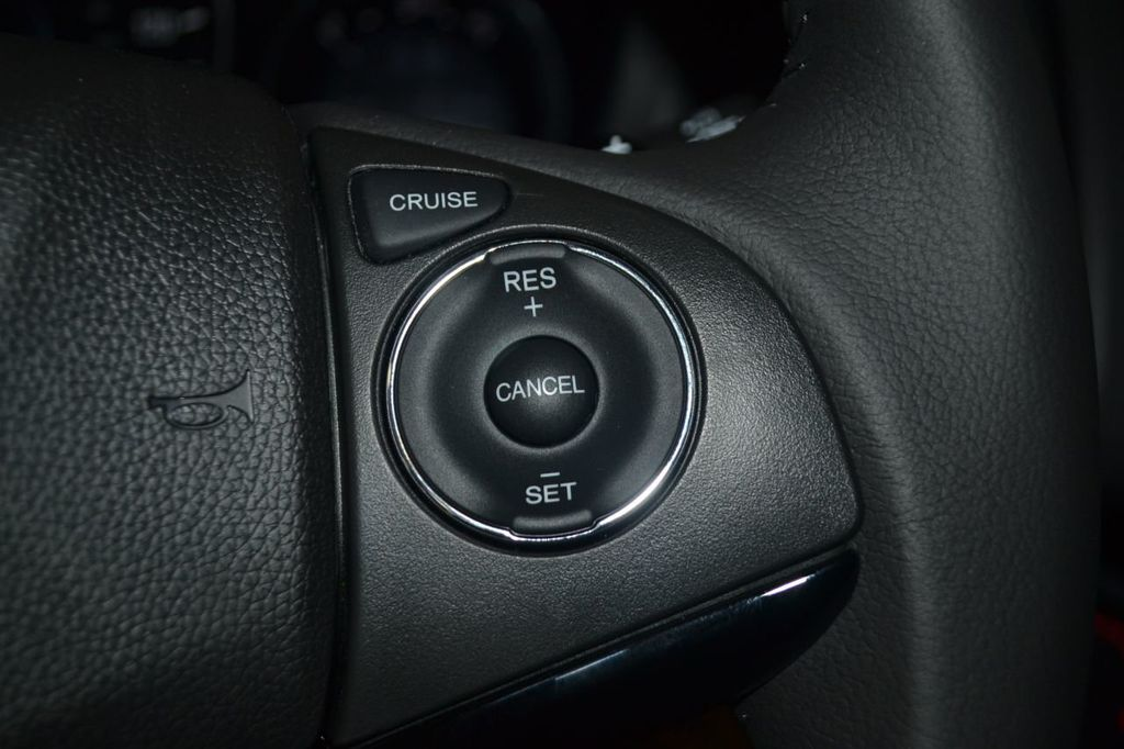 2019 Honda HR-V Sport AWD CVT - 18978509 - 15