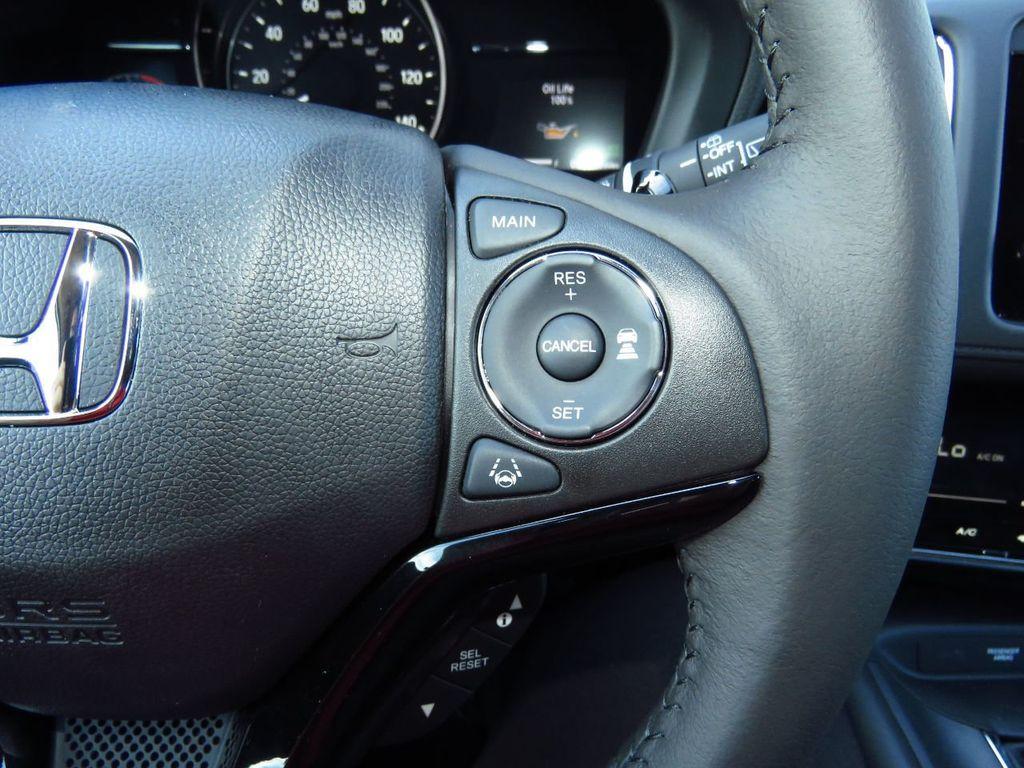 2019 Honda HR-V Touring AWD CVT - 18782665 - 11