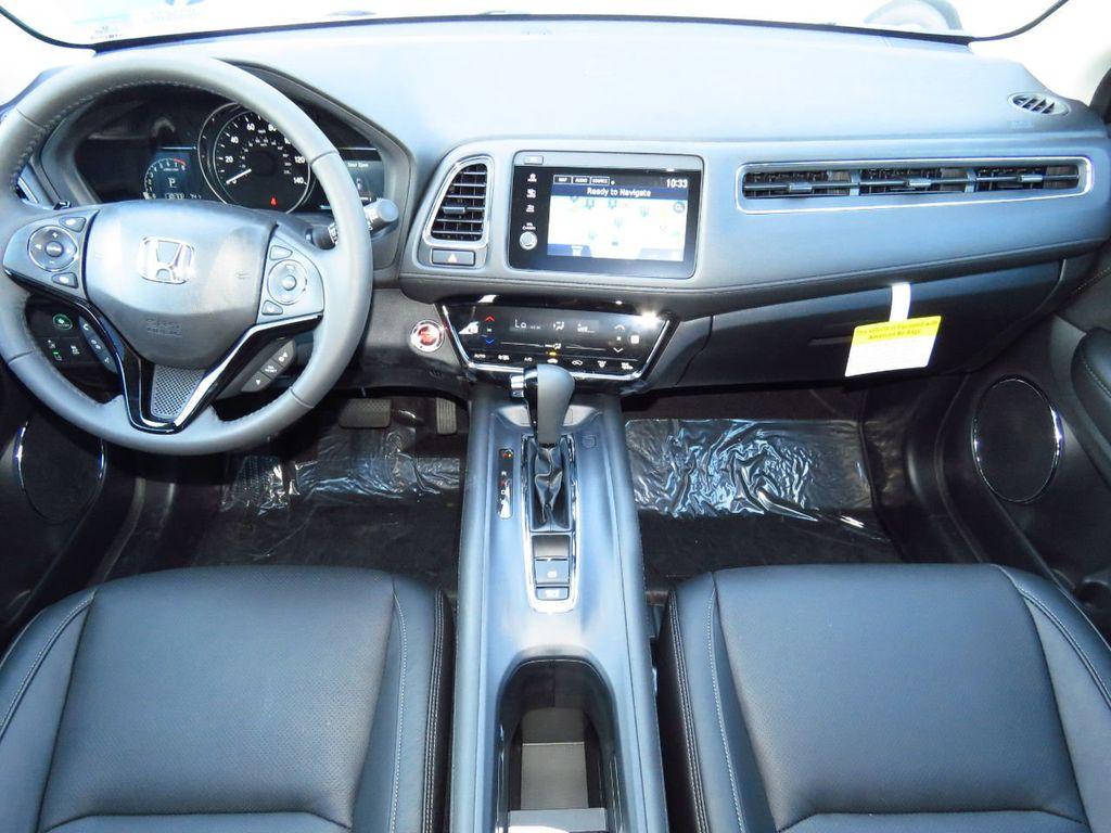 2019 Honda HR-V Touring AWD CVT - 18782665 - 12