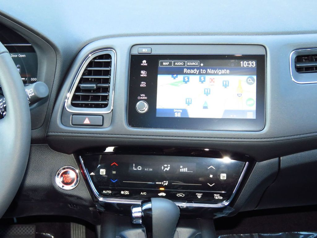 2019 Honda HR-V Touring AWD CVT - 18782665 - 13