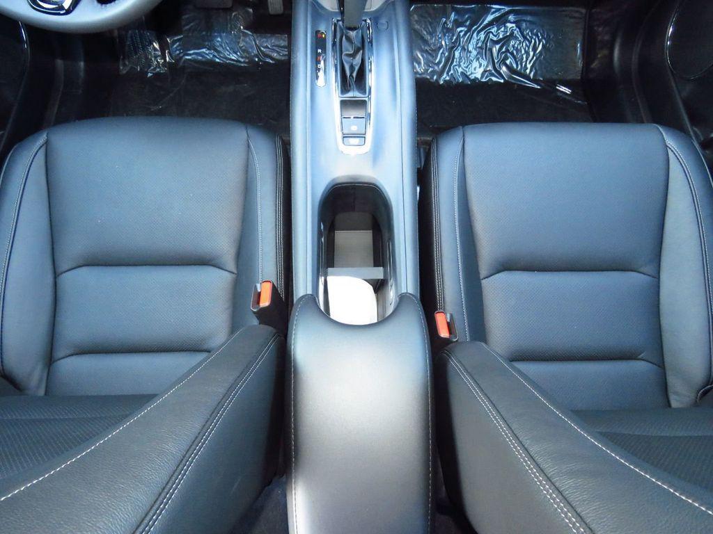 2019 Honda HR-V Touring AWD CVT - 18782665 - 16