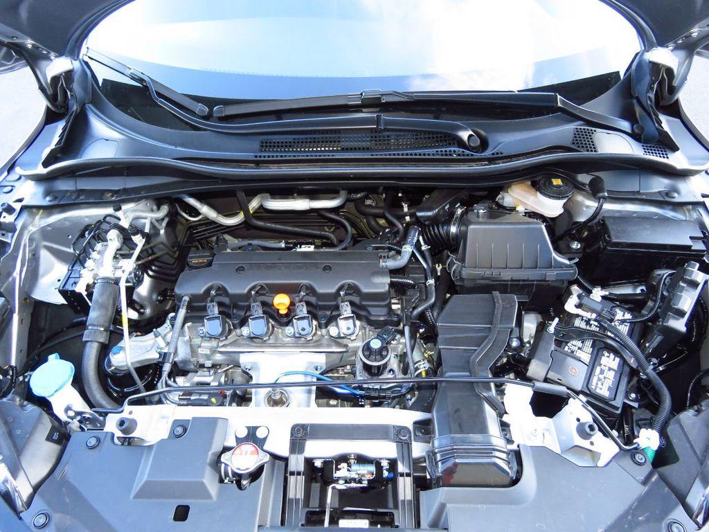 2019 Honda HR-V Touring AWD CVT - 18782665 - 29