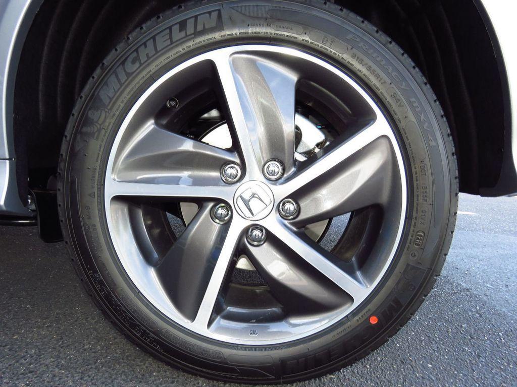 2019 Honda HR-V Touring AWD CVT - 18782665 - 30