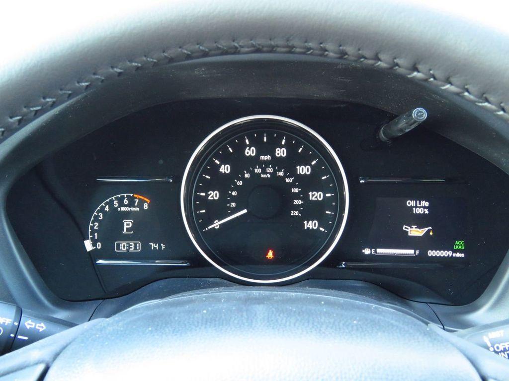 2019 Honda HR-V Touring AWD CVT - 18782665 - 31