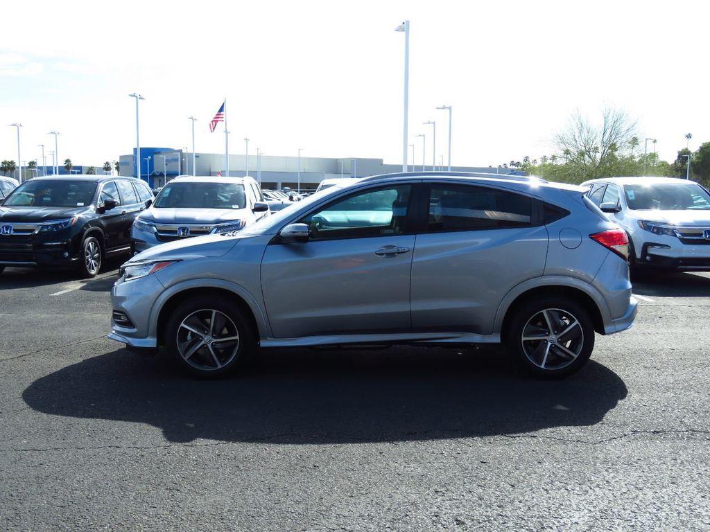 2019 Honda HR-V Touring AWD CVT - 18782665 - 3
