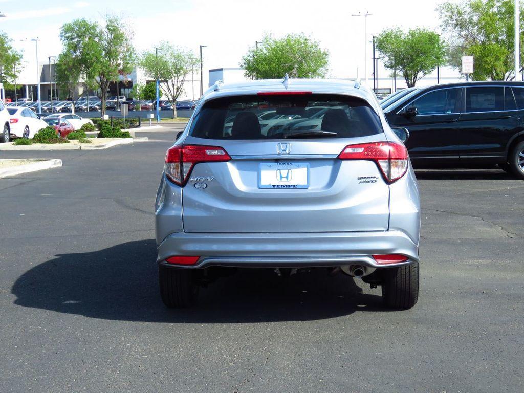 2019 Honda HR-V Touring AWD CVT - 18782665 - 5