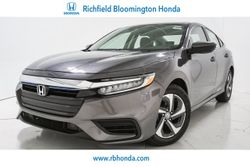 2019 Honda Insight - 19XZE4F1XKE009525