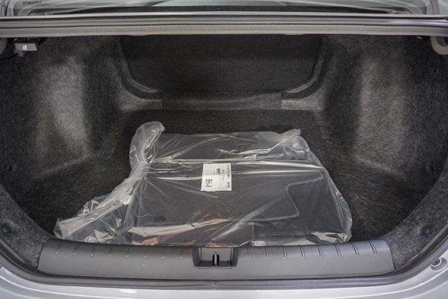 2019 Honda Insight LX CVT - 18311474 - 9
