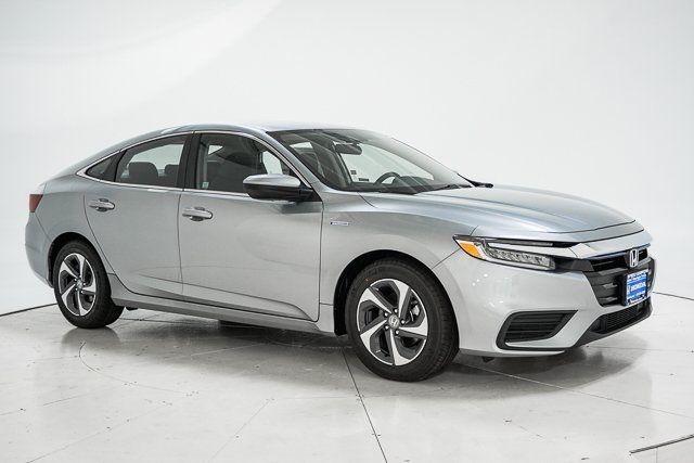 2019 Honda Insight LX CVT - 18311474 - 15