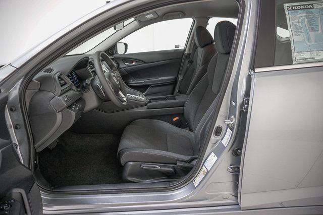 2019 Honda Insight LX CVT - 18311474 - 22