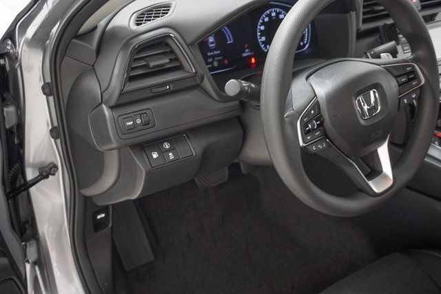 2019 Honda Insight LX CVT - 18311474 - 23