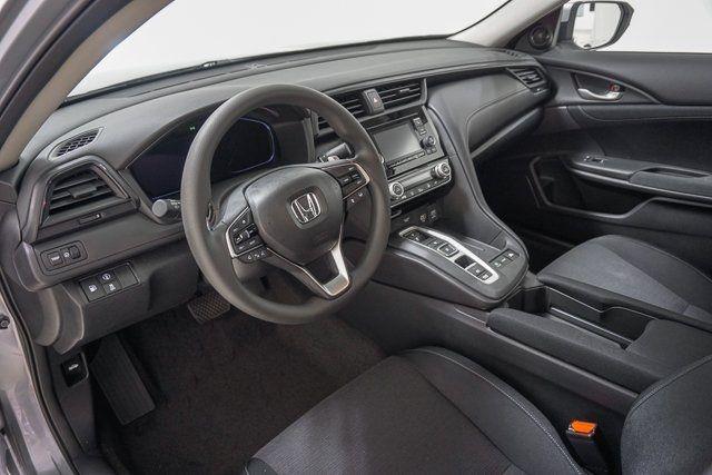2019 Honda Insight LX CVT - 18311474 - 24