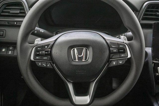 2019 Honda Insight LX CVT - 18311474 - 29