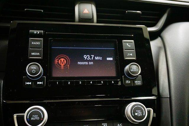 2019 Honda Insight LX CVT - 18311474 - 35