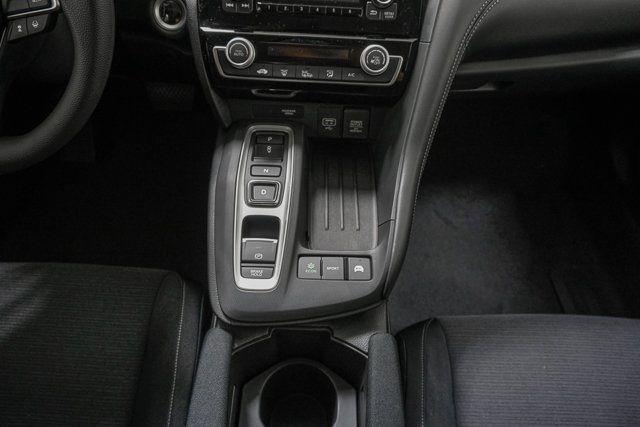 2019 Honda Insight LX CVT - 18311474 - 36
