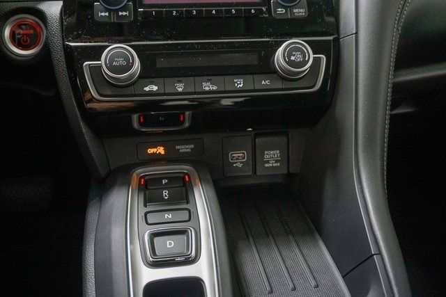 2019 Honda Insight LX CVT - 18311474 - 37