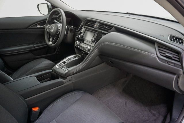 2019 Honda Insight LX CVT - 18311474 - 45