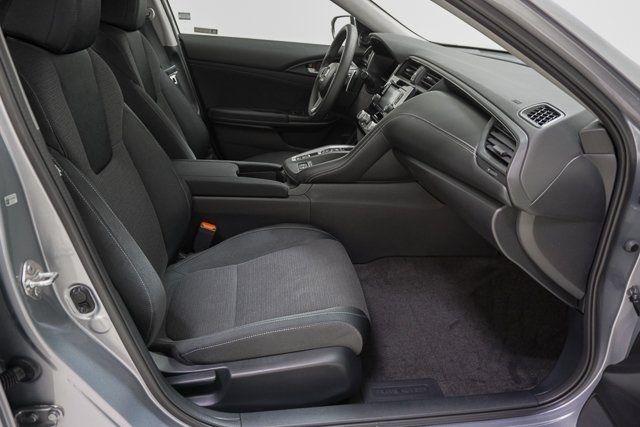 2019 Honda Insight LX CVT - 18311474 - 46