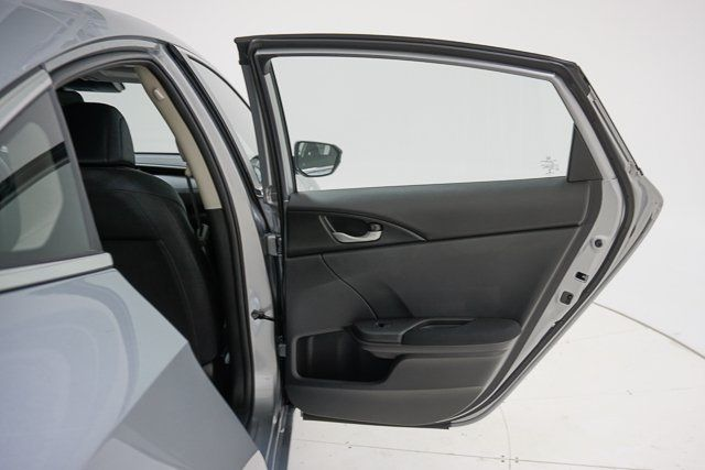 2019 Honda Insight LX CVT - 18311474 - 52