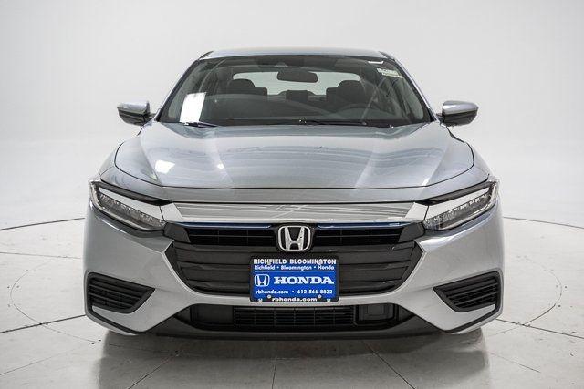 2019 Honda Insight LX CVT - 18340509 - 17