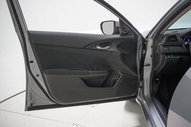 2019 Honda Insight LX CVT - 18340509 - 19