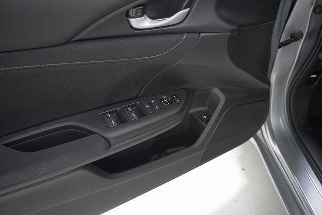 2019 Honda Insight LX CVT - 18340509 - 20