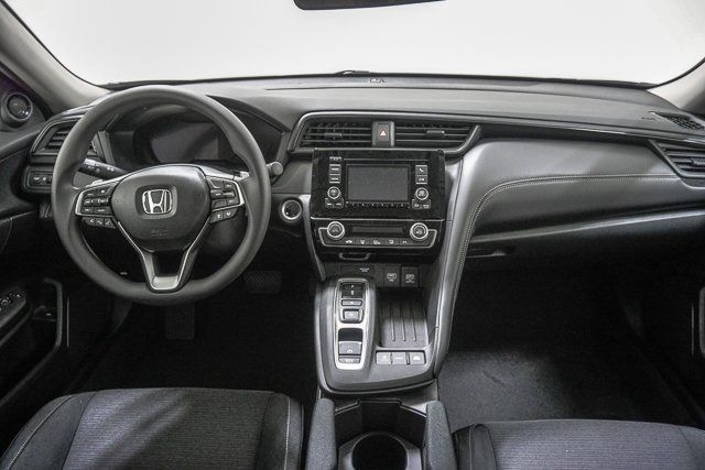 2019 Honda Insight LX CVT - 18340509 - 26