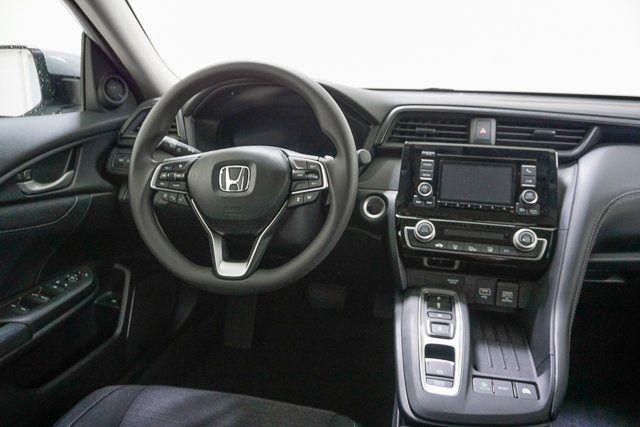 2019 Honda Insight LX CVT - 18340509 - 27