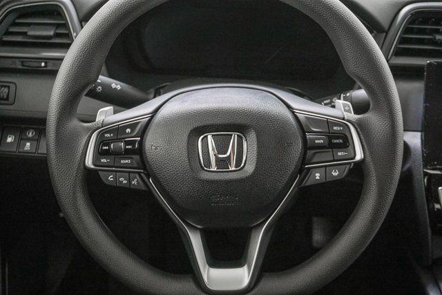 2019 Honda Insight LX CVT - 18340509 - 29