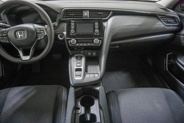 2019 Honda Insight LX CVT - 18340509 - 30