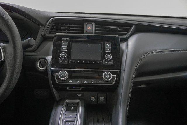 2019 Honda Insight LX CVT - 18340509 - 31