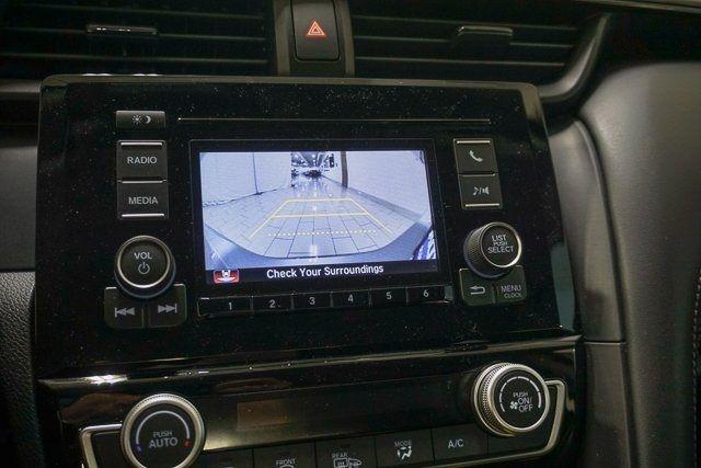 2019 Honda Insight LX CVT - 18340509 - 32