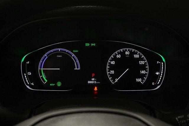 2019 Honda Insight LX CVT - 18340509 - 33