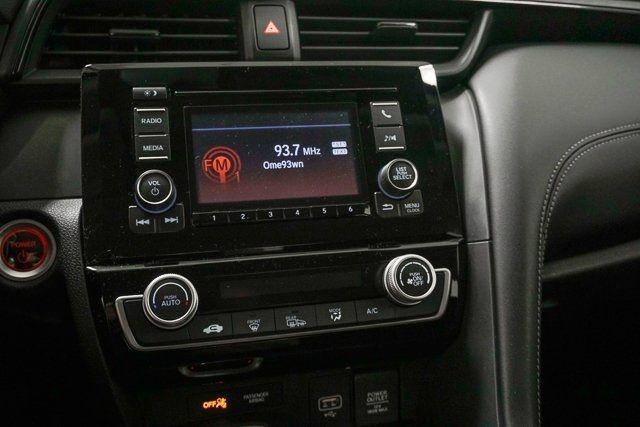 2019 Honda Insight LX CVT - 18340509 - 34