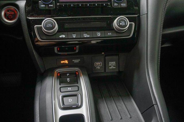 2019 Honda Insight LX CVT - 18340509 - 36