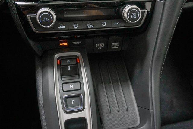 2019 Honda Insight LX CVT - 18340509 - 37