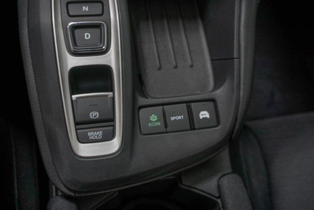 2019 Honda Insight LX CVT - 18340509 - 38