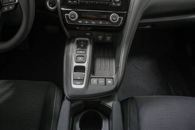 2019 Honda Insight LX CVT - 18340509 - 40