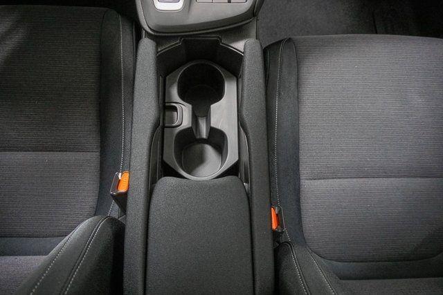 2019 Honda Insight LX CVT - 18340509 - 41