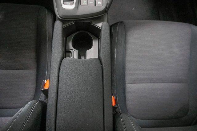 2019 Honda Insight LX CVT - 18340509 - 42