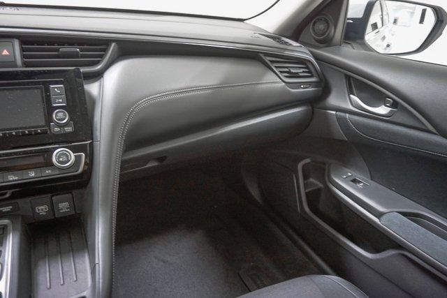 2019 Honda Insight LX CVT - 18340509 - 44