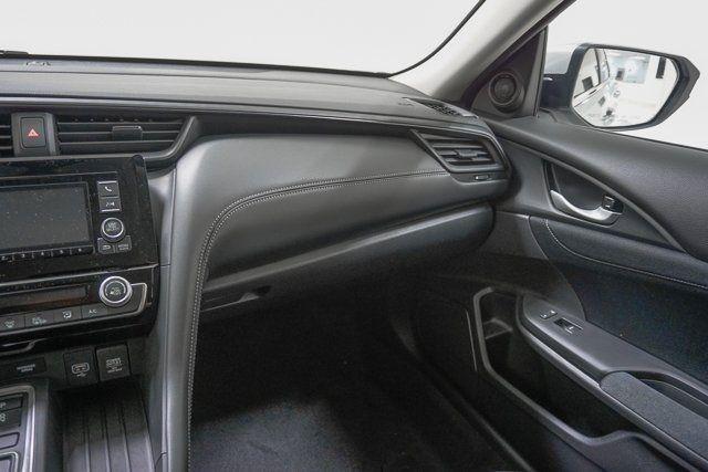 2019 Honda Insight LX CVT - 18340509 - 45
