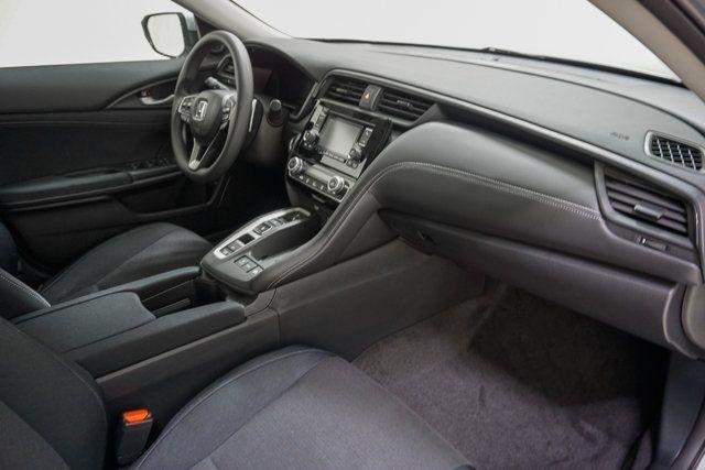 2019 Honda Insight LX CVT - 18340509 - 46