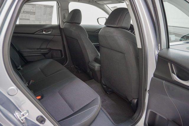 2019 Honda Insight LX CVT - 18340509 - 50