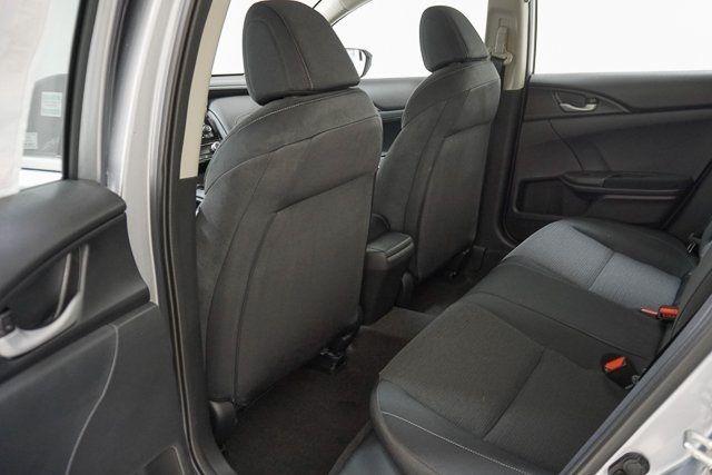 2019 Honda Insight LX CVT - 18340509 - 54