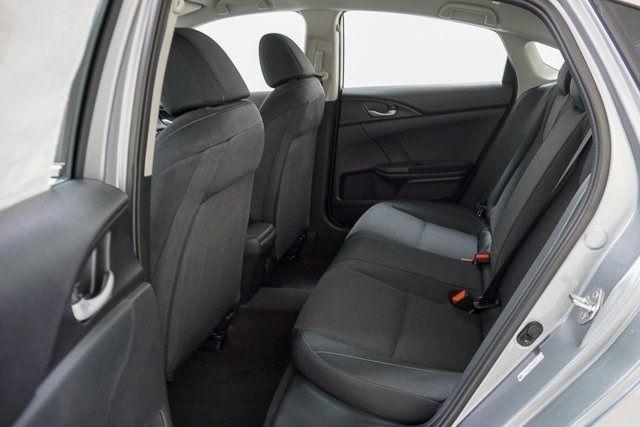 2019 Honda Insight LX CVT - 18340509 - 55